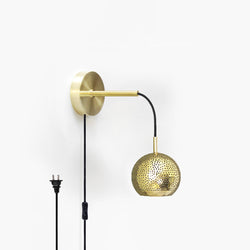 Shams Wall Sconce
