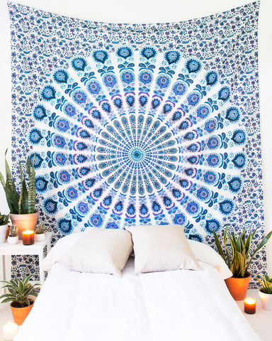 Mandala Tapestry Mystery Box - Choose Your Amount