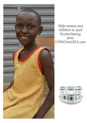 Help a Child in Need - Purchase Jewelry from LittleGemsUSA.com