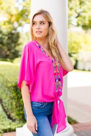 The Blair Top - Comfy and Chic Boutique