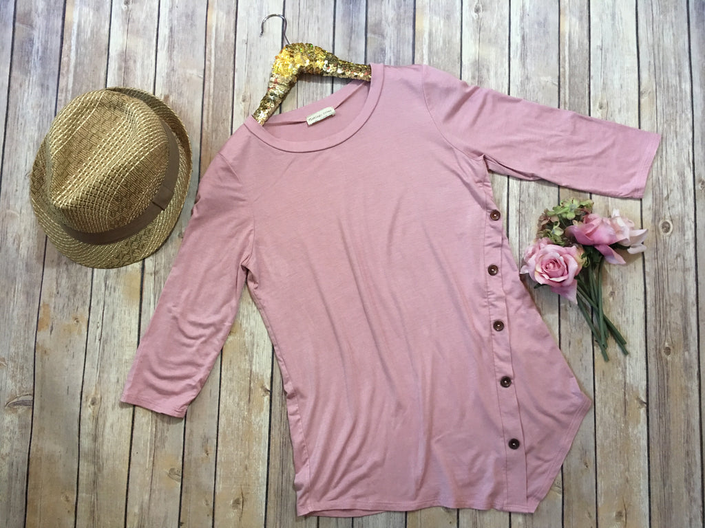 The Callie top - Comfy and Chic Boutique