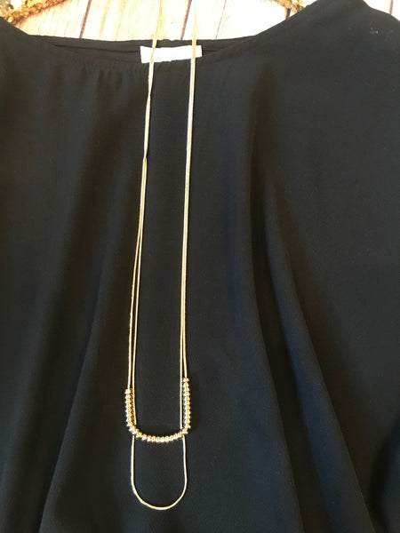 Gold Chain Necklaces - Comfy and Chic Boutique