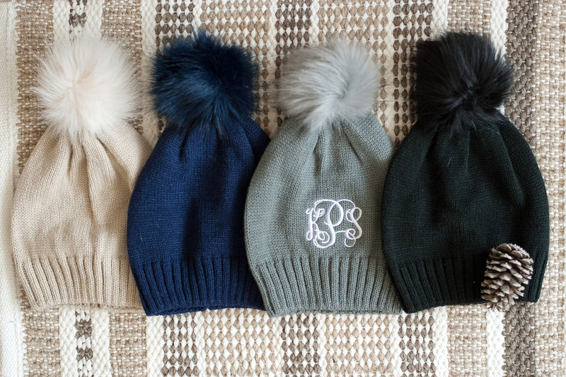 The Madison Hat - Comfy and Chic Boutique