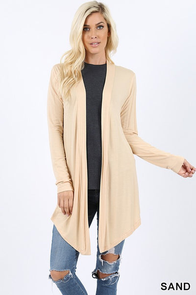 The Perfect Cardigan - Comfy and Chic Boutique