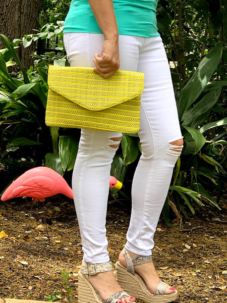 The Envelope Day to Day Clutch - Comfy and Chic Boutique