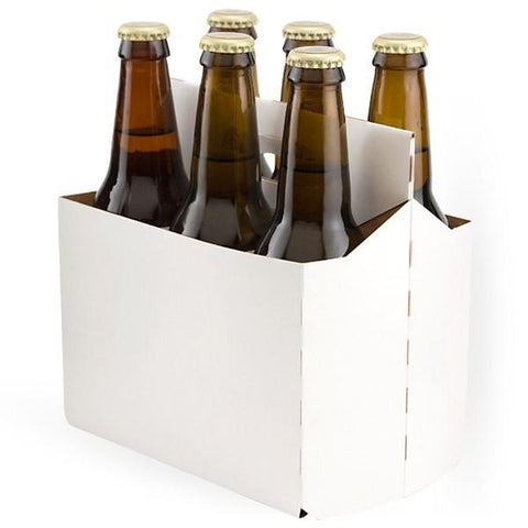 Beer - Lager 6 pack