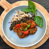 Vegan Main Meals Deal incl. Shipping