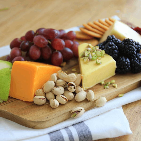 Cheese board (for 2)