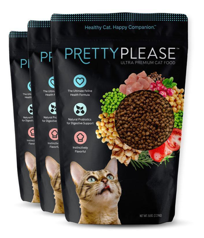 Four Bags of PrettyPlease - PrettyLitter