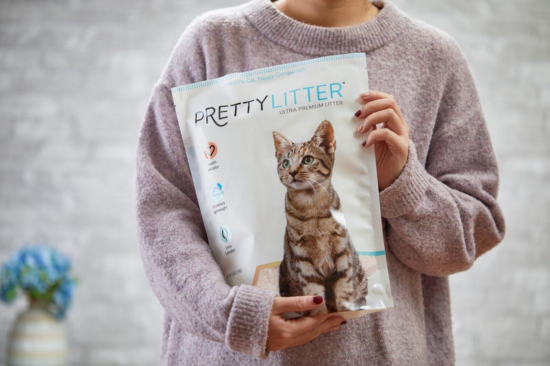 order cat litter online