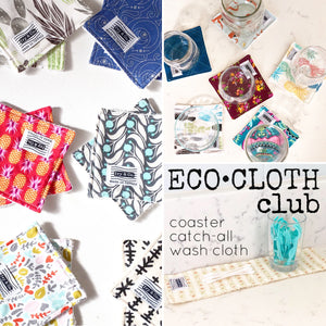 Eco-Cloth Subscription