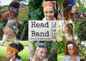 Headband Monthly Subscription