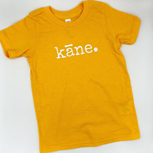 kāne. - TODDLER & CHILD t-shirt