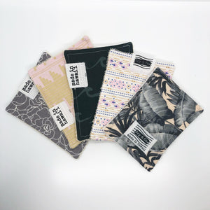 Eco-Cloth - Face Cloth Starter Pack - 'Ewa - Made To Order