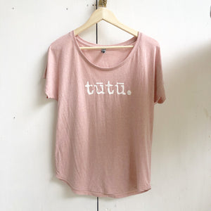 tūtū. Dolman T-Shirt - ADULT Sizes
