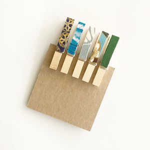 Clothes Pins - 'Eono