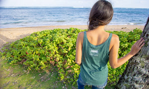 makuahine. Tank Top - ADULT sizes