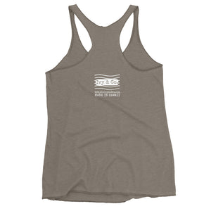 makeNICE - Women's Tank Top - Made To Order