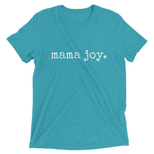 Mama Joy Short sleeve t-shirt - Made To Order