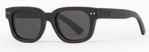 Proof Pledge Black Maple Wood Sunglasses - Proof India