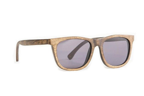 Proof Stanley Stained Wood Sunglasses - Proof India