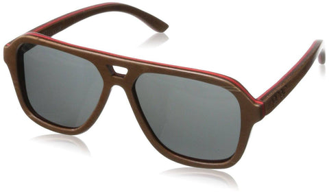 Proof Donner Skate Wood Sunglasses - Proof India