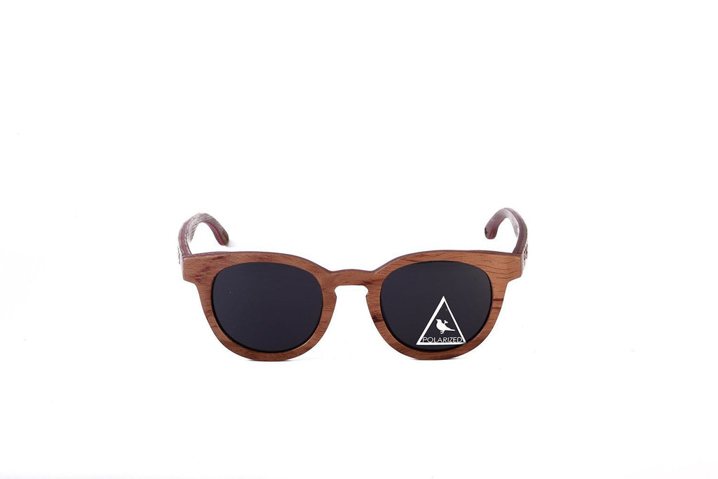Proof Eyewear Payette Skate Pear Wood Sunglasses - Proof India
