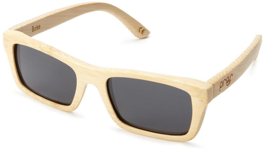 Proof Boise Maple Wood Sunglasses - Proof India