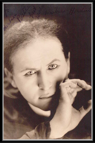 Harry Houdini Poster #7