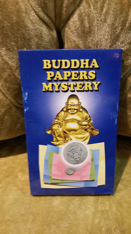 Buddha papers Mystery