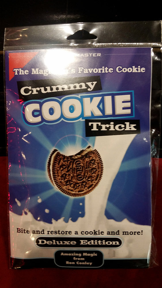 Crummy Cookie Trick