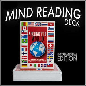 Mind Reading Deck