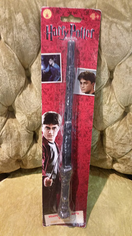 Harry Potter's Magic Wand