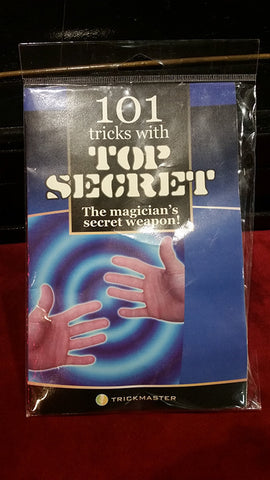 101 tricks with Top Secret