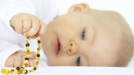 34 Natural Teething Remedies That Work!