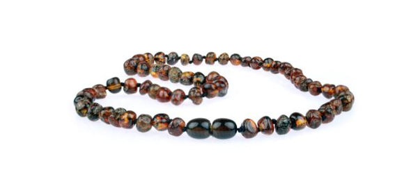 Amber Necklaces for Adult Women and Men