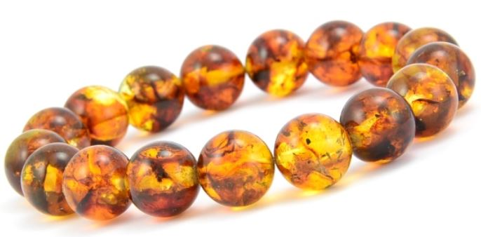 Frequently Asked Questions about Baltic Amber