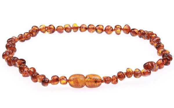 What is Baltic Amber And How Does it Work