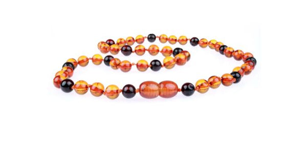 Baltic Amber Is Not Just For Kids But For Adults Too