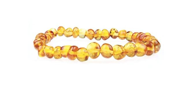 Why I Love My Adult Amber Bracelet