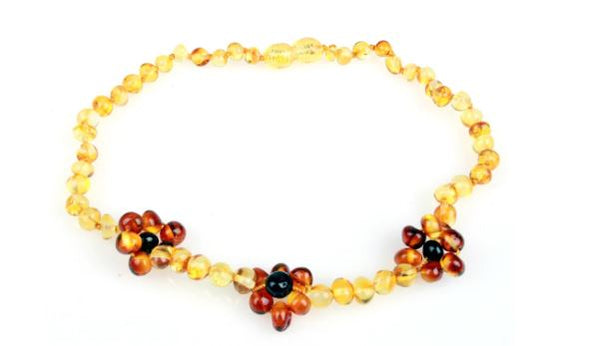 Amber Necklaces Are Safe To Wear And Look Fantastic