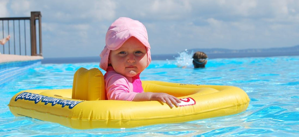 Best Activities To Do With Your New Baby This Summer