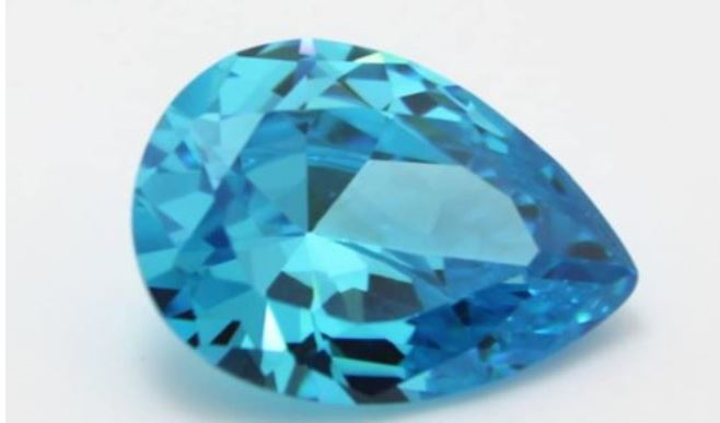 My Favorite Gemstones With Health Benefits