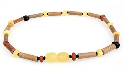 100% Genuine Baltic Amber! Works Faster & Lasts Longer