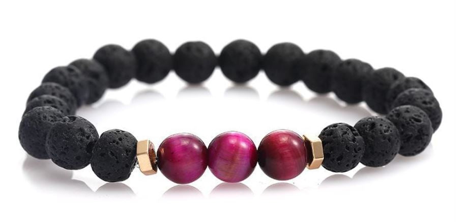 The Many Benefits of Wearing Spiritual Bead Bracelets