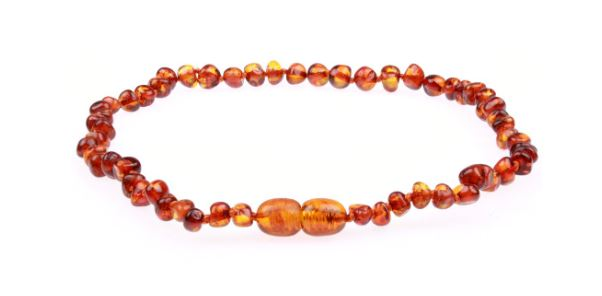 How To Maintain And Look After Your Amber Necklace