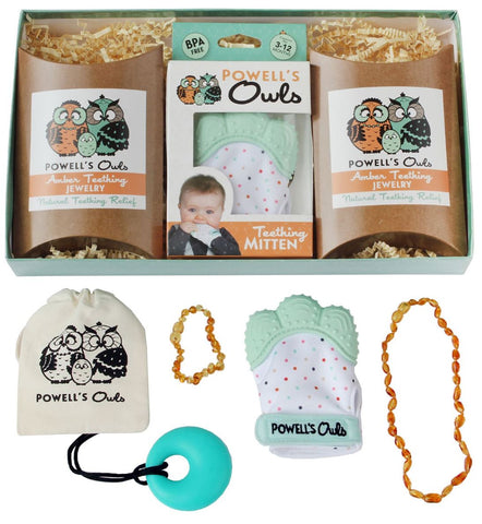 Teething Gift Set