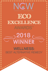 Powell's Owls 2018 Winner of Eco Excellence Award