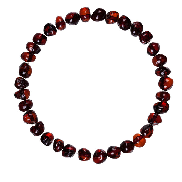 Adult Amber Bracelet - Wholesale