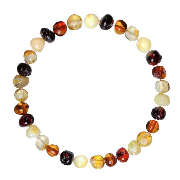 Baltic Amber Bracelets for Adults
